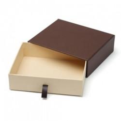 Coffret en carton