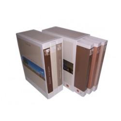 Coffret rangement carton